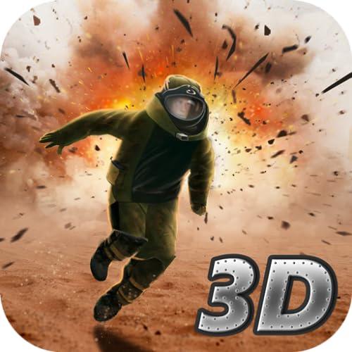 Bomb Explosion Simulator: Nuke Blast