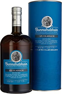 Bunnahabhain AN CLADACH Limited Edition Release mit Geschenkverpackung Whisky 1 x 1 l