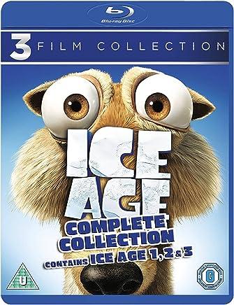 Ice Age / Ice Age 2: the Meltd