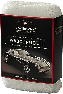 SWISSVAX / SWIZÖL WASCHPUDEL Luxury Wash Pad, soft