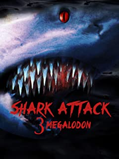 Best shark attack 3 megalodon Reviews