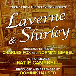 Best laverne shirley theme Reviews