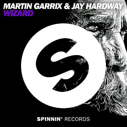 Wizard de Martin Garrix & Jay Hardway en Amazon Music - Amazon.es