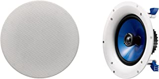 Yamaha in-Ceiling Speakers (NSIC800W)