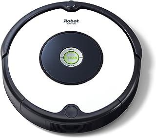 iRobot Roomba 605 Robot Aspirapolvere, Sistema di Pulizia ad Alte Prestazioni, Adatto a Pavimenti e Tappeti, Ottimo per i ...