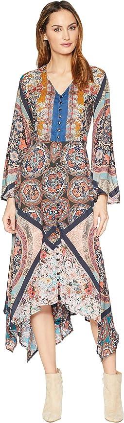 Clara Maxi Dress