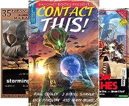A Bayonet Books Anthology (3 Book Series)