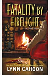 Fatality by Firelight (A Cat Latimer Mystery Book 2) Kindle Edition