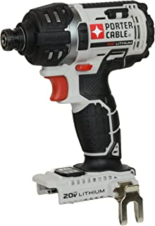 Porter Cable PCC640 20V Max Lithium Ion 1/4
