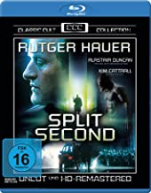 Best split second 1992 blu ray Reviews