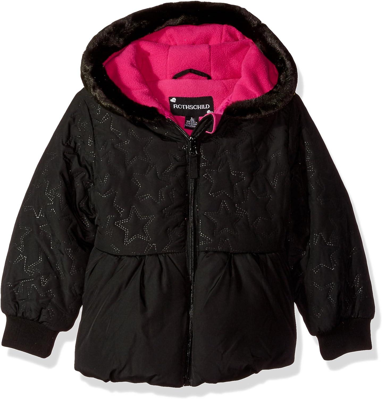 quality assurance Super Special SALE held Rothschild Little Girls Jacket Star