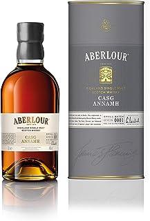Aberlour CASG ANNAMH Small Batch mit Geschenkverpackung 1 x 0.7 l