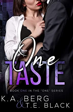 "One Taste (The ""One"" Series Book 1) (English Edition)"
