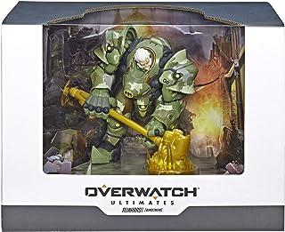 Overwatch Ultimates Series Reinhardt Figurine (Bundeswehr)