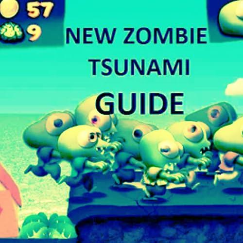 Tips Zombie Tsunami
