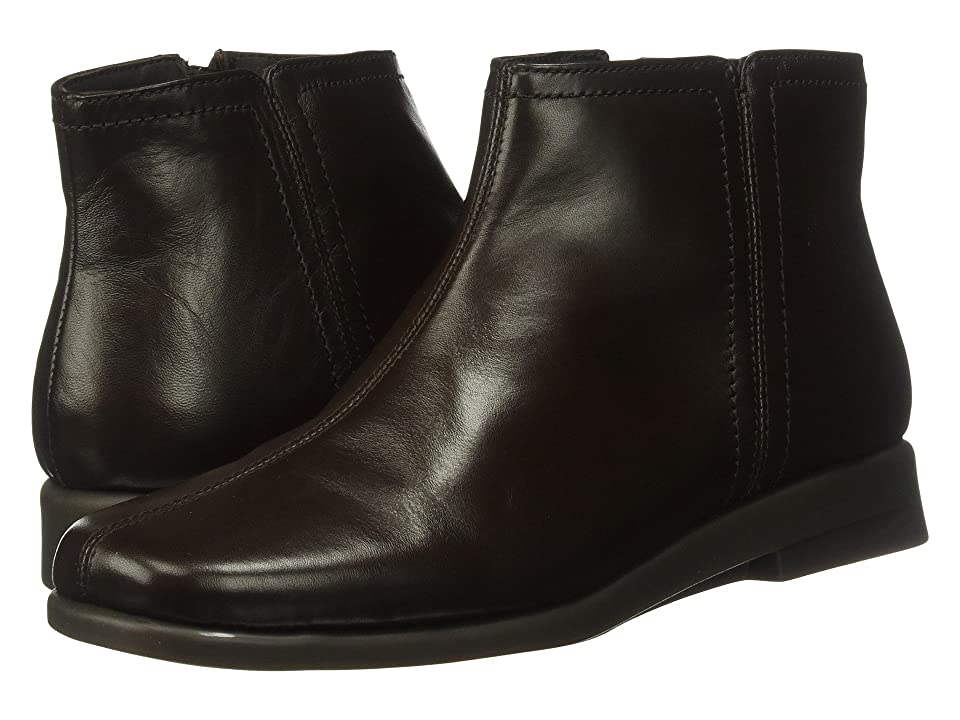 Aerosoles Double Trouble 2 (Dark Brown Leather) Women