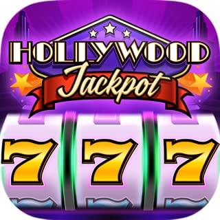 Hollywood Jackpot Slots