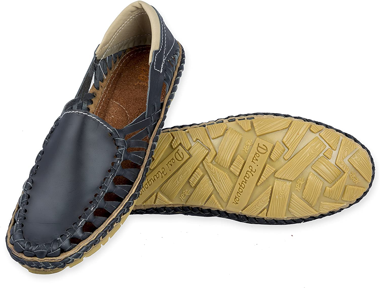 DesiHanover DesiHanover DesiHanover herrar Pure läder Handgjorda skor Tycoon svart  rabattbutik