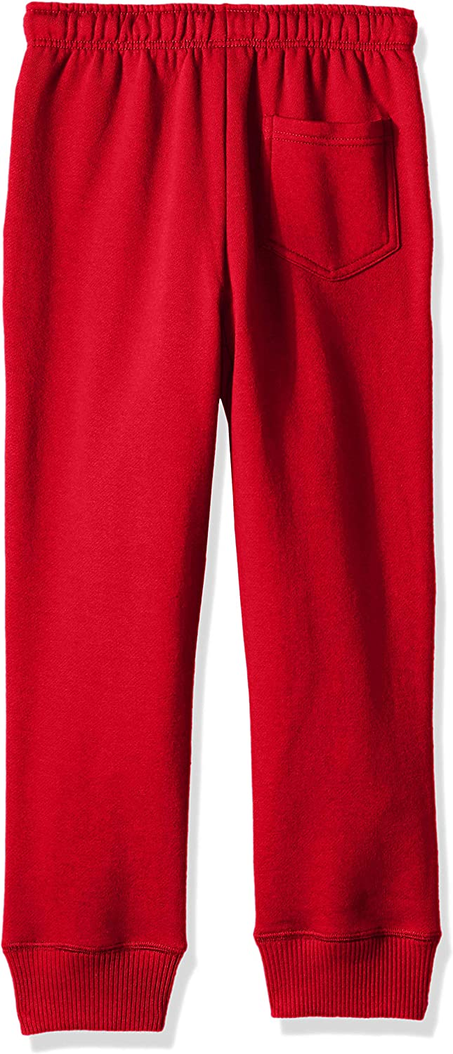 Starter Boys' Jogger Sweatpants with Pockets,  Exclusive: Clothing