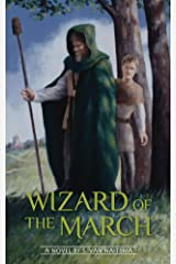 Wizard of the March Kindle Edition
