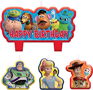 Best toy story candles Reviews