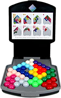 LONPOS Colorful Cabin 066 - Brain Intelligence Game Gray