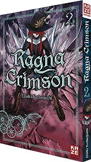 Ragna Crimson - Band 02