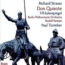Strauss: Don Quixote, Till Eulenspiegels lustige Streiche, Don Juan