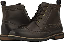 Odell Wingtip Boot with KORE Walking Comfort Technology