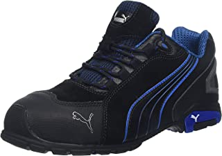 Puma Safety Rio Low - Baskets de sécurité - Homme
