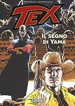 Scaricare Libri Il segreto di Yama. Tex PDF