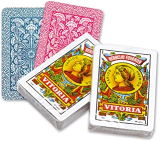 comprar comparacion Baraja española Nº12 (40 cartas)