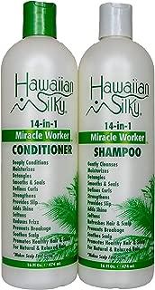 Best natural hawaiian hair products Reviews