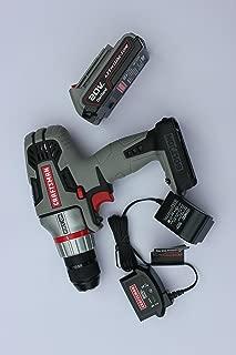 Craftsman 46133 Bolt-On 20V Max Lithium Ion Drill/Driver