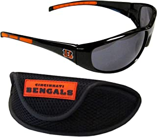 8d818b31f881 Amazon.com  NFL - Sunglasses   Clothing Accessories  Sports   Outdoors