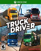 Best Truck Driver - Xbox One Review