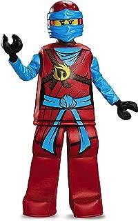 ninjago costumes for adults