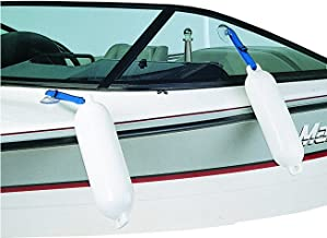 Suction Cup Fender Straps, 2 pack