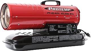 dayton torpedo heater parts