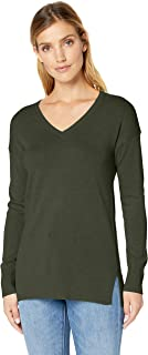 Best women's v-neck sweater Reviews