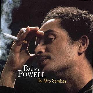 baden powell afro samba