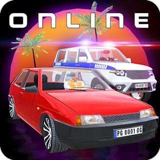 Game Online Racing