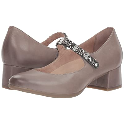 Dansko Pearlina (Stone Burnished Nubuck) Women