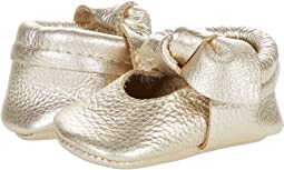 Knotted Bow Mocc (Infant)