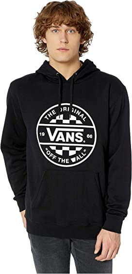 b7d41762fa Vans. Print Box Tee.  23.95. RVCA. Logo Pack PO Hoodie.  59.95. Checker Co.  Pullover Fleece