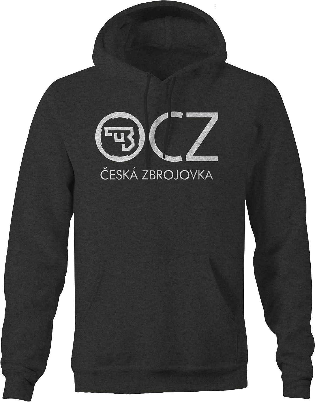 CZ Wholesale Firearms Spasm price Performance Mens Sweatshirt