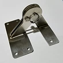 Unknown BBQ Kettle Stainless Steel Lid Hinge