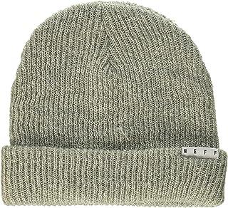 قبعة نيف هيذر فولد باساور بيني للجنسين أفضل قبعة لينة للشتاء