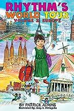 Rhythm's World Tour: Vol 2: Europe: 4