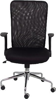 PIQUERAS Y CRESPO 944513–Sedia da ufficio, colore: nero